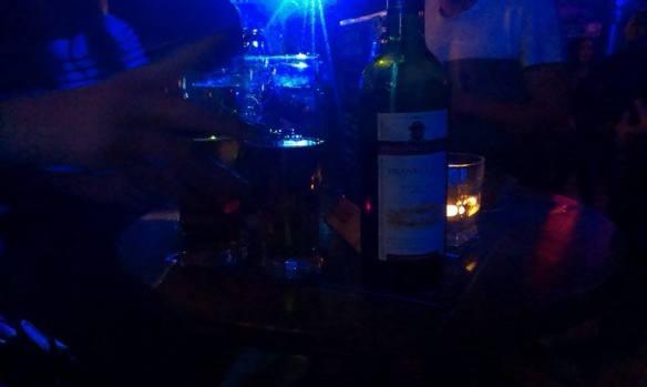šnekáč víno