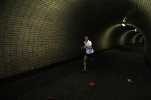 Tunel prověří do hloubky.